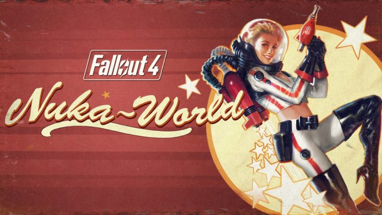 Fallout 4 Nuka World Dlc Yuki Pedia